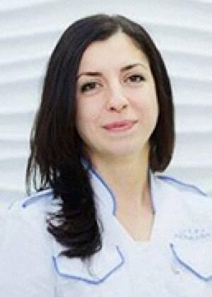 лікар Ефимова  Юлия  Александровна: опис, відгуки, послуги, рейтинг, записатися онлайн на сайті h24.ua
