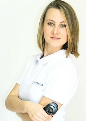 лікар Остапец  Татьяна  Ивановна: опис, відгуки, послуги, рейтинг, записатися онлайн на сайті h24.ua