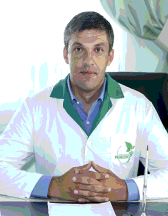 лікар Трегуб Віталій Миколайович: опис, відгуки, послуги, рейтинг, записатися онлайн на сайті h24.ua