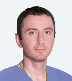 лікар Джанелідзе Давід Теймуразович: опис, відгуки, послуги, рейтинг, записатися онлайн на сайті h24.ua
