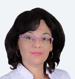 лікар Губська Олена Юріївна: опис, відгуки, послуги, рейтинг, записатися онлайн на сайті h24.ua