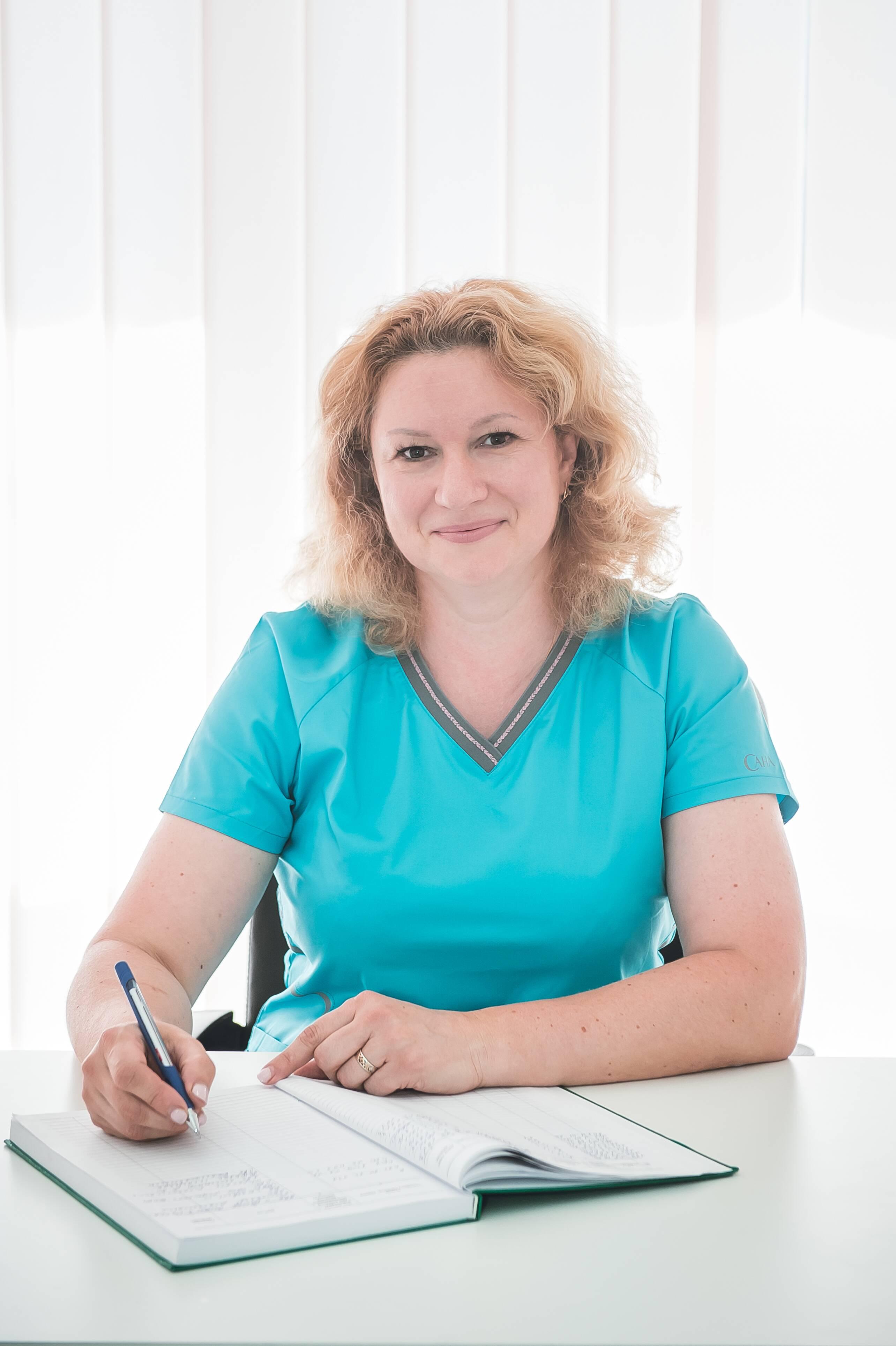 лікар Карженкова  Тетяна  Олегівна: опис, відгуки, послуги, рейтинг, записатися онлайн на сайті h24.ua