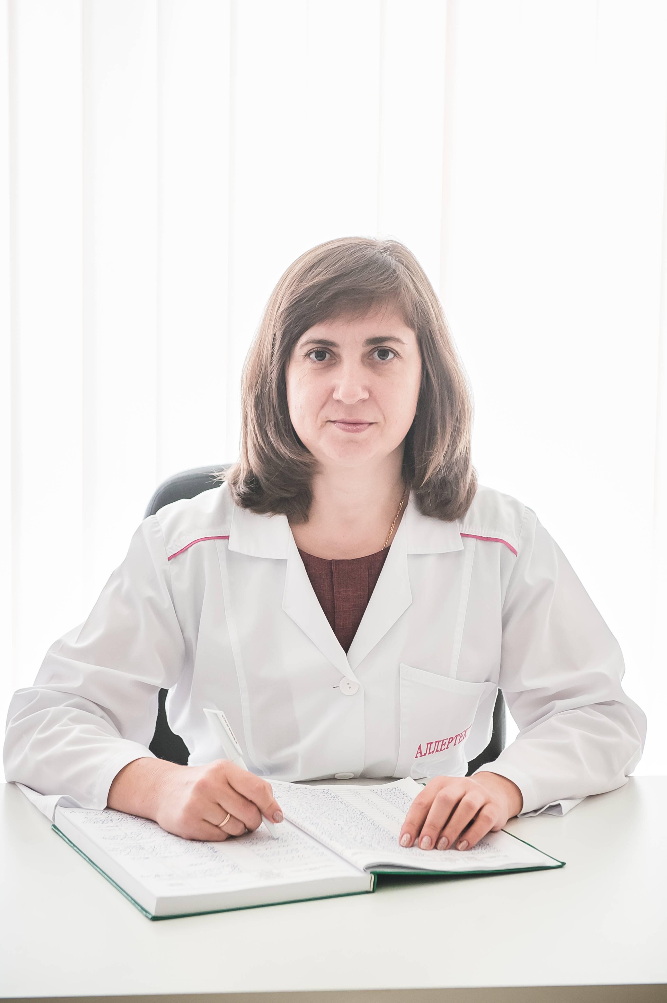 лікар Гавура Валентина Олексіївна: опис, відгуки, послуги, рейтинг, записатися онлайн на сайті h24.ua