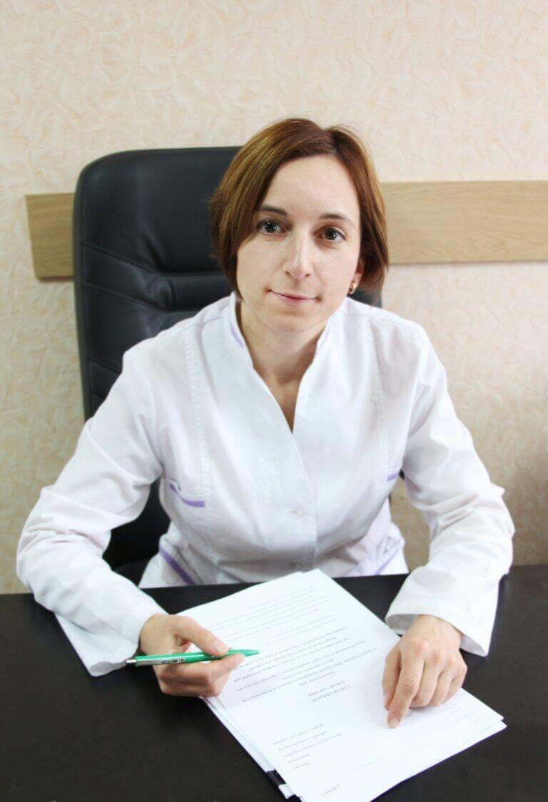 лікар Романенко Мар'яна Станіславівна: опис, відгуки, послуги, рейтинг, записатися онлайн на сайті h24.ua