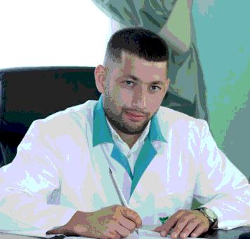 лікар Бугайчук Микола Леонтійович: опис, відгуки, послуги, рейтинг, записатися онлайн на сайті h24.ua