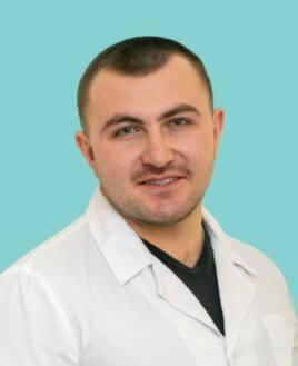 лікар Гусаківський Степан Степанович: опис, відгуки, послуги, рейтинг, записатися онлайн на сайті h24.ua
