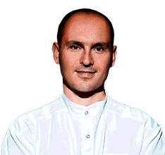 лікар Євтушенко Андрій Сергійович: опис, відгуки, послуги, рейтинг, записатися онлайн на сайті h24.ua