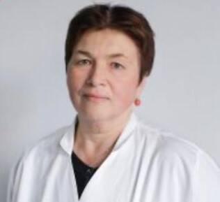 лікар Антонюк Олена Василівна: опис, відгуки, послуги, рейтинг, записатися онлайн на сайті h24.ua