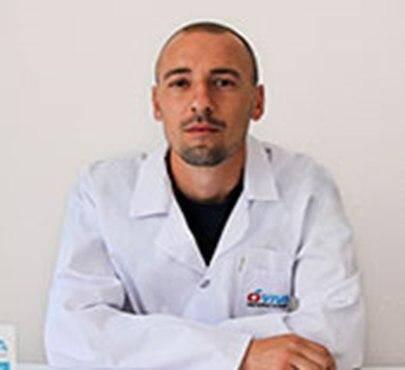 лікар Захаров  Антон Олександрович: опис, відгуки, послуги, рейтинг, записатися онлайн на сайті h24.ua