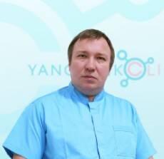 врач Карловский Александр : описание, отзывы, услуги, рейтинг, записаться онлайн на сайте h24.ua