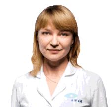 лікар Буяновська Леся Анатоліївна: опис, відгуки, послуги, рейтинг, записатися онлайн на сайті h24.ua