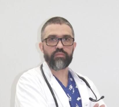лікар Захаров Олександр Ростиславович: опис, відгуки, послуги, рейтинг, записатися онлайн на сайті h24.ua