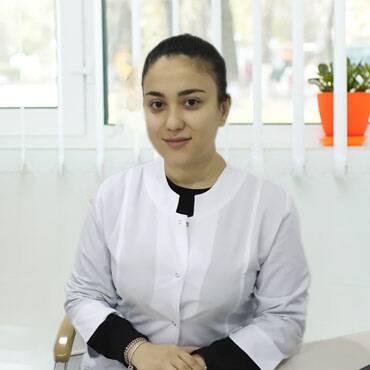 врач Агазаде  Фидан Нусратовна: описание, отзывы, услуги, рейтинг, записаться онлайн на сайте h24.ua