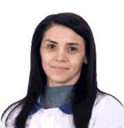 лікар Єременко Оксана Анатоліївна: опис, відгуки, послуги, рейтинг, записатися онлайн на сайті h24.ua