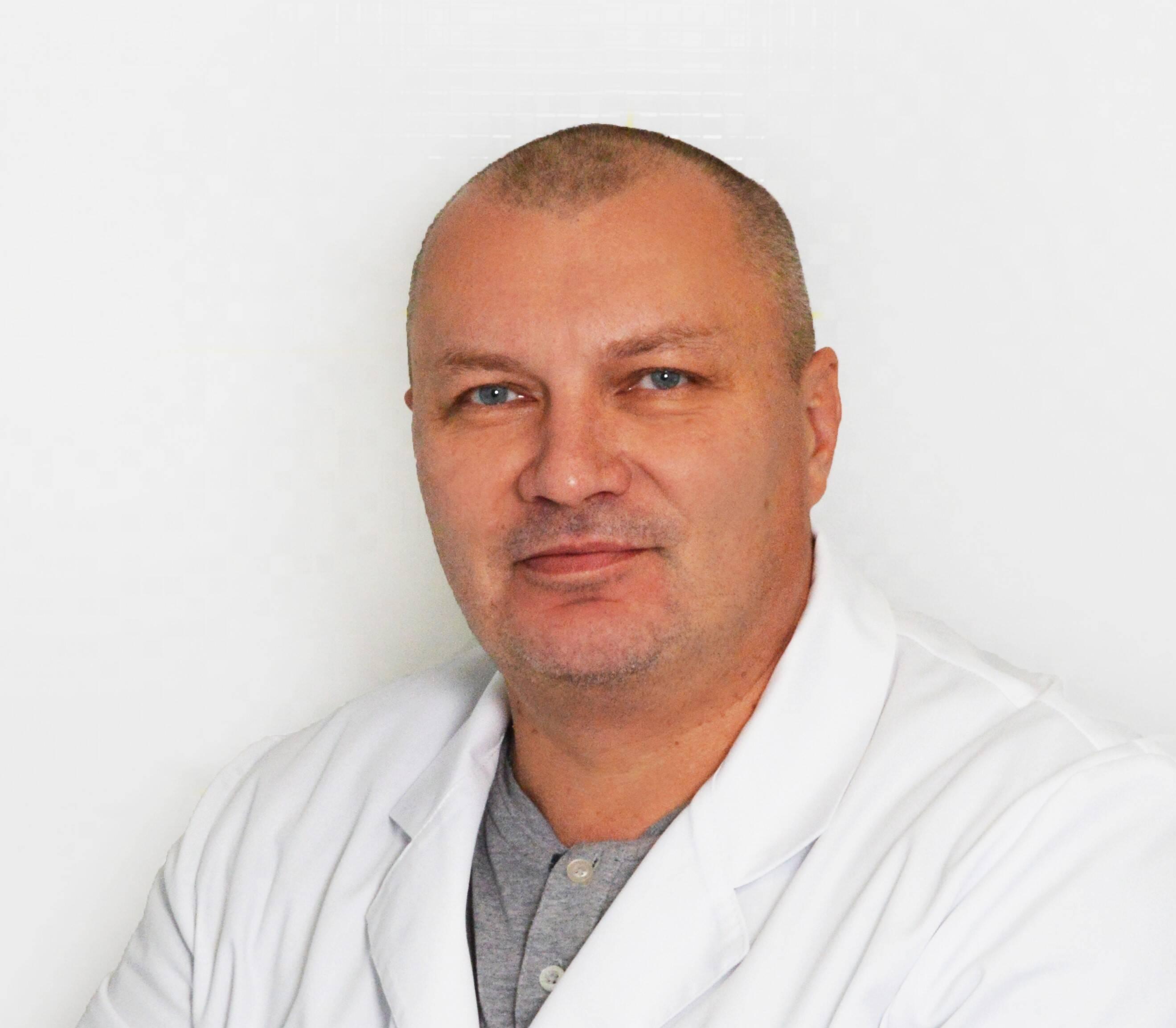 лікар Сенич Станіслав Вікторович: опис, відгуки, послуги, рейтинг, записатися онлайн на сайті h24.ua