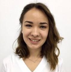 врач Бручковская Диана Александровна: описание, отзывы, услуги, рейтинг, записаться онлайн на сайте h24.ua