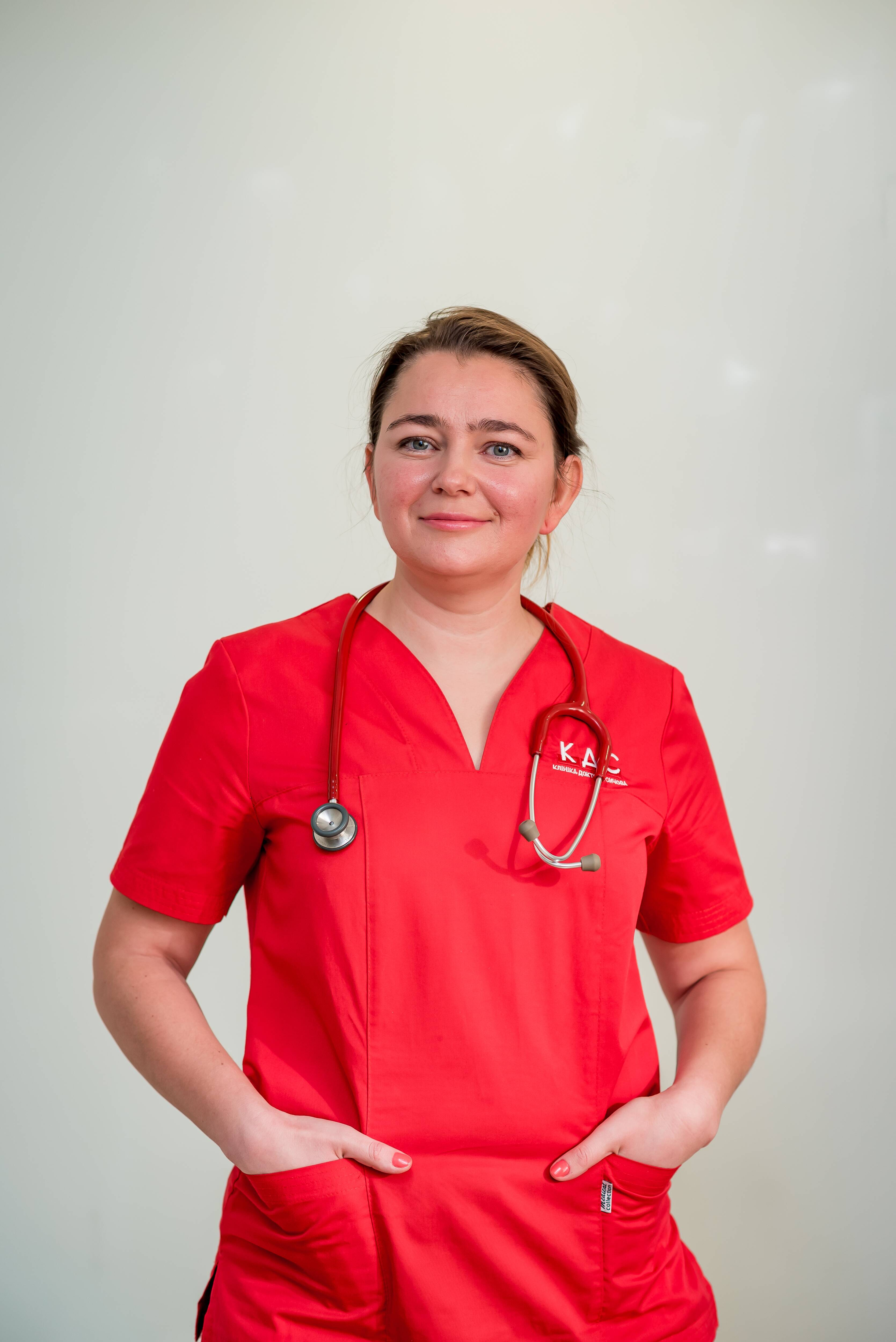 врач Дуда Людмила Владимировна: описание, отзывы, услуги, рейтинг, записаться онлайн на сайте h24.ua