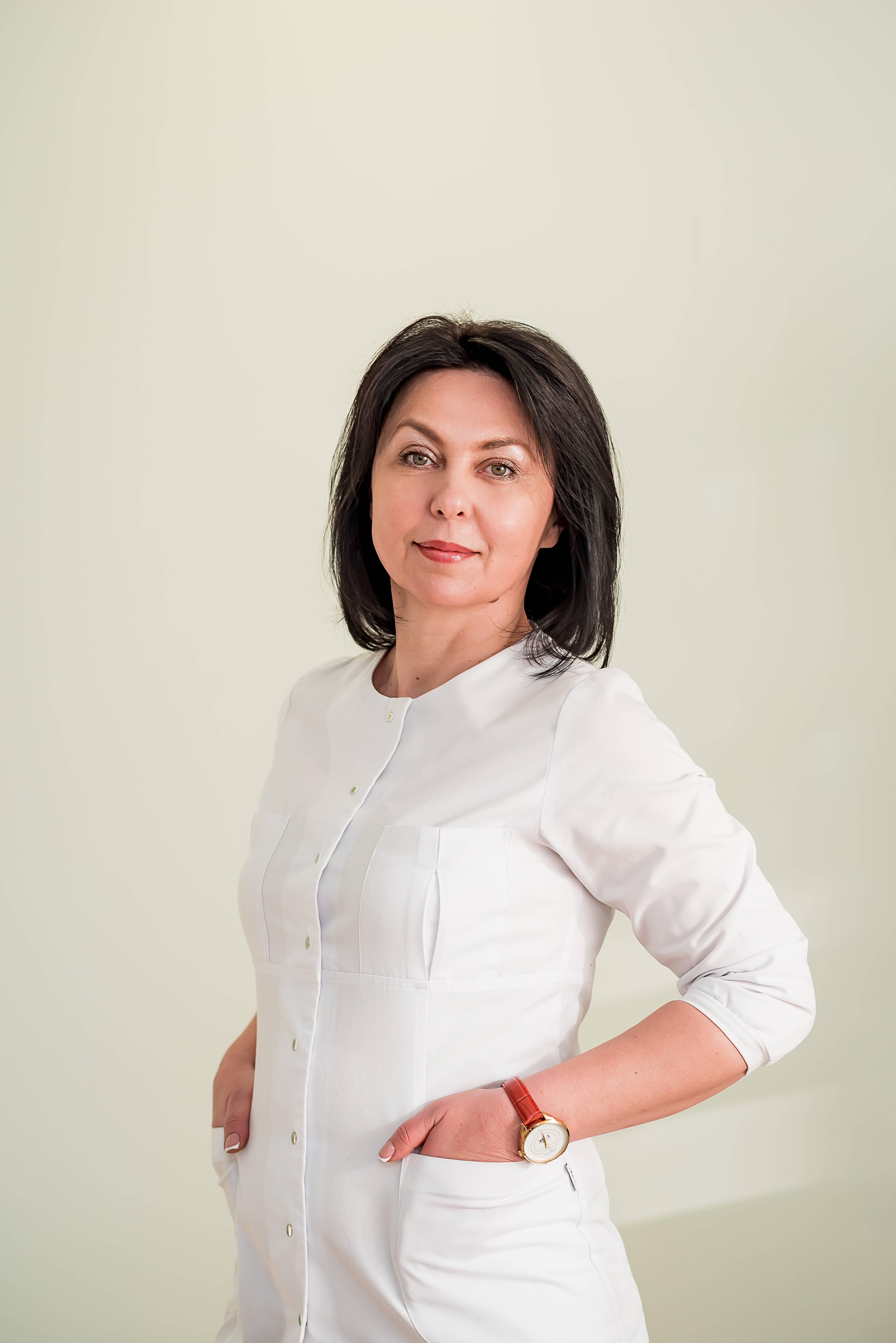 врач Бакай Елена Сергеевна: описание, отзывы, услуги, рейтинг, записаться онлайн на сайте h24.ua
