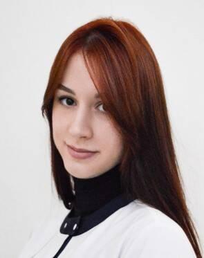 лікар Кулик Анастасія Андріївна: опис, відгуки, послуги, рейтинг, записатися онлайн на сайті h24.ua