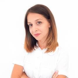 врач Блажко Марина Дмитриевна: описание, отзывы, услуги, рейтинг, записаться онлайн на сайте h24.ua