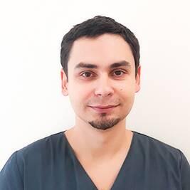 врач Антипенко Иван Александрович: описание, отзывы, услуги, рейтинг, записаться онлайн на сайте h24.ua