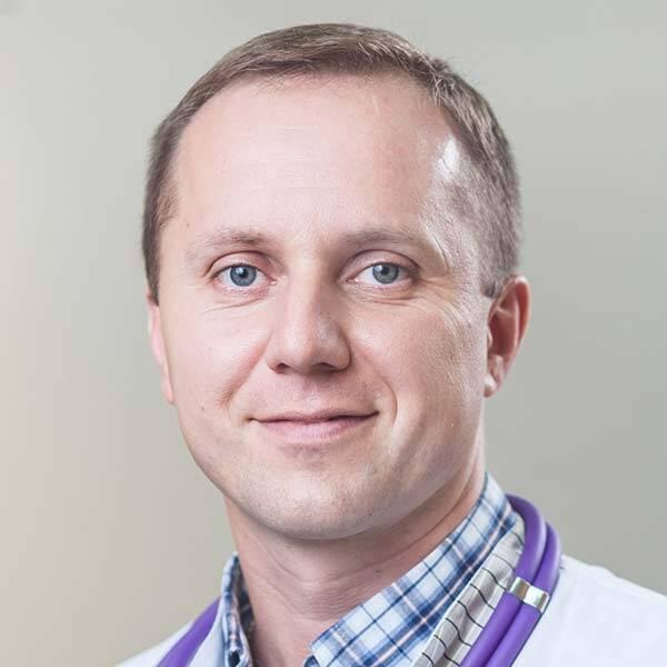 лікар Кириченко Євген Володимирович: опис, відгуки, послуги, рейтинг, записатися онлайн на сайті h24.ua
