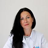 лікар Бейсюк Оксана Богданівна: опис, відгуки, послуги, рейтинг, записатися онлайн на сайті h24.ua