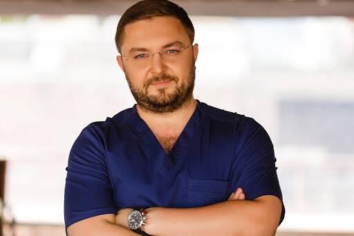 врач Глебов Антон Сергеевич: описание, отзывы, услуги, рейтинг, записаться онлайн на сайте h24.ua