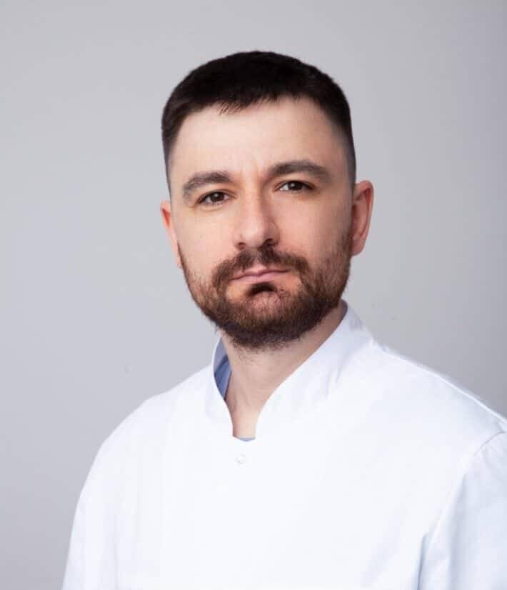 врач Гришай Сергей Евгеньевич: описание, отзывы, услуги, рейтинг, записаться онлайн на сайте h24.ua