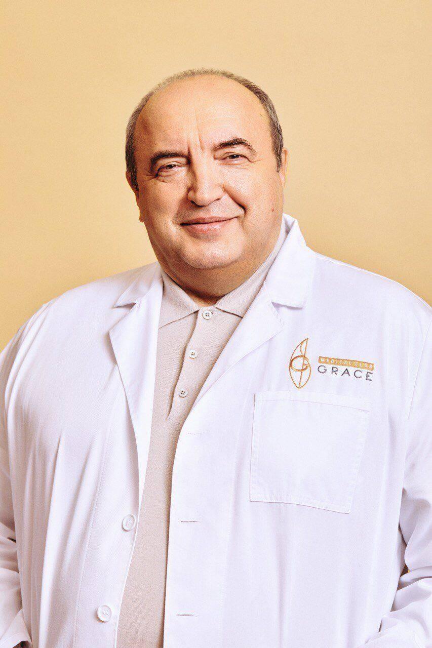 врач Компаниец  Олег  Анатольевич: описание, отзывы, услуги, рейтинг, записаться онлайн на сайте h24.ua