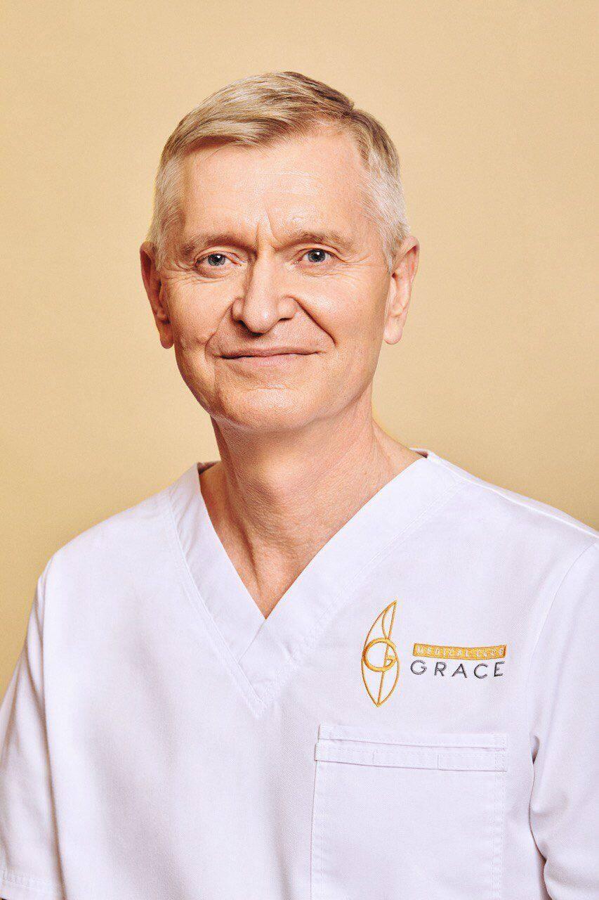 врач Кожан  Анатолий  Иванович: описание, отзывы, услуги, рейтинг, записаться онлайн на сайте h24.ua