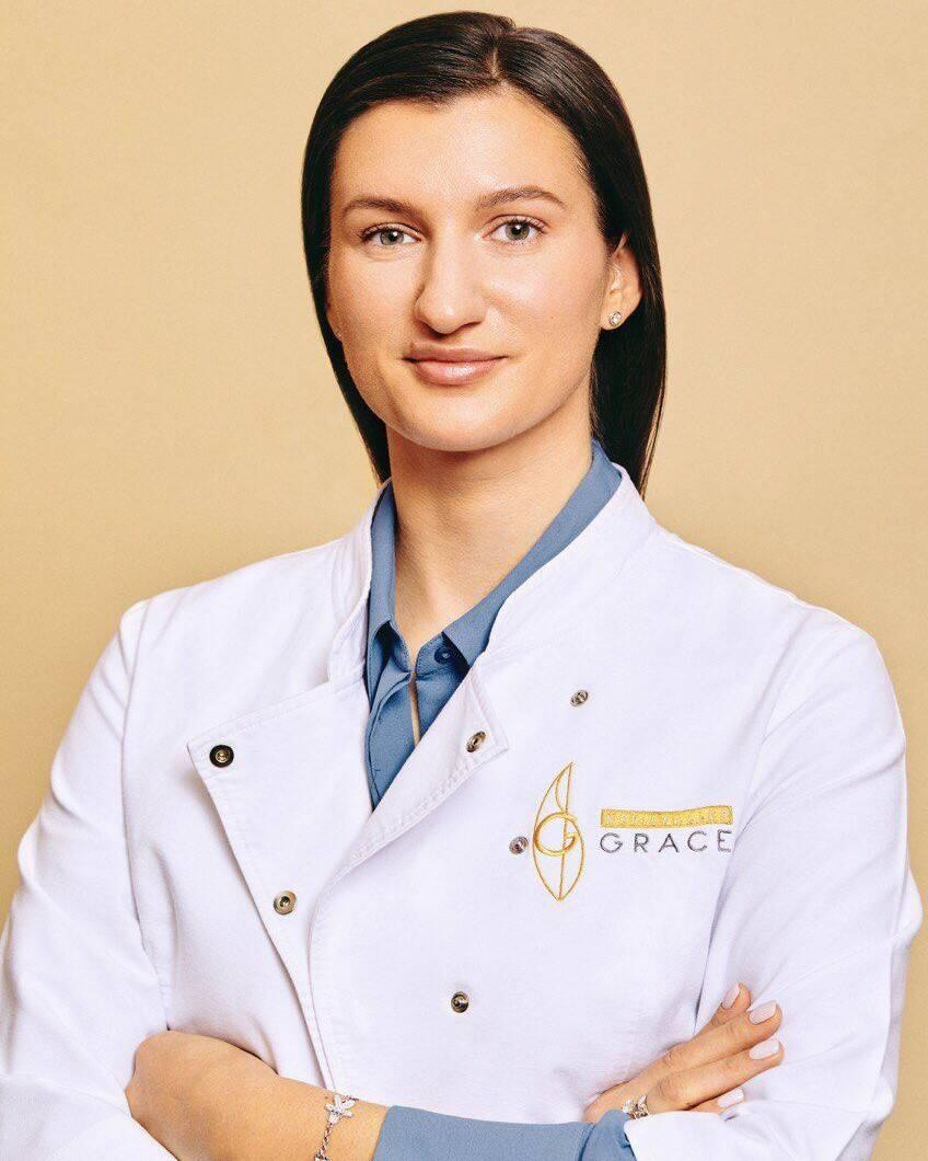 врач Нагиева Севиль Алиевна: описание, отзывы, услуги, рейтинг, записаться онлайн на сайте h24.ua