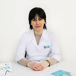 врач Бажан Татьяна Анатольевна: описание, отзывы, услуги, рейтинг, записаться онлайн на сайте h24.ua