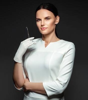 врач Гаращенко Оксана Александровна: описание, отзывы, услуги, рейтинг, записаться онлайн на сайте h24.ua