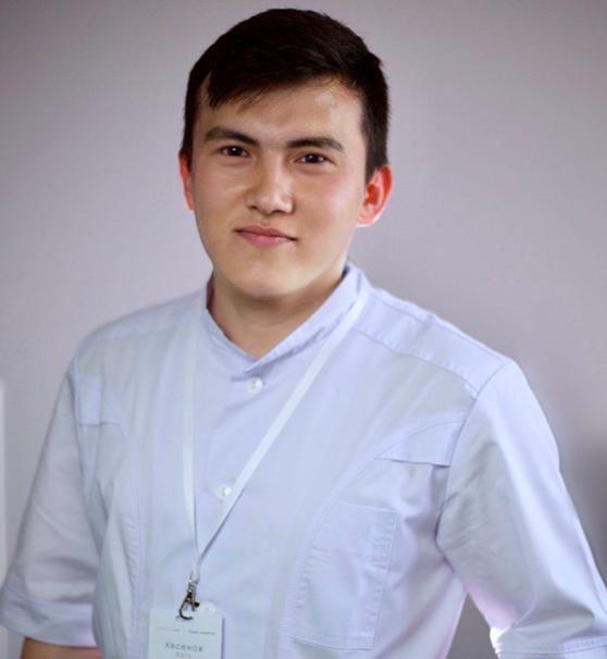 врач Хесенов Азиз : описание, отзывы, услуги, рейтинг, записаться онлайн на сайте h24.ua