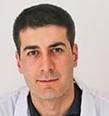 лікар Іскандаров  Хазар  Аладдінович: опис, відгуки, послуги, рейтинг, записатися онлайн на сайті h24.ua