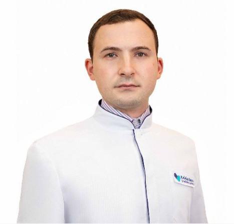 врач Гурандо Андрей Вячеславович: описание, отзывы, услуги, рейтинг, записаться онлайн на сайте h24.ua