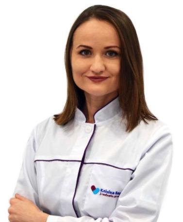 врач Антоненко Виктория Алексеевна: описание, отзывы, услуги, рейтинг, записаться онлайн на сайте h24.ua