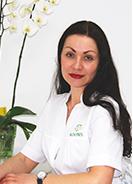 лікар Ніколаєва Жанна Валеріївна: опис, відгуки, послуги, рейтинг, записатися онлайн на сайті h24.ua