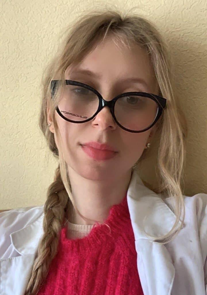 лікар Черняк Анастасія Валеріївна: опис, відгуки, послуги, рейтинг, записатися онлайн на сайті h24.ua