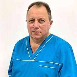 врач Марамон Игорь Петрович: описание, отзывы, услуги, рейтинг, записаться онлайн на сайте h24.ua
