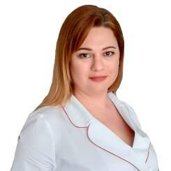 врач Баукова Лариса Анатольевна: описание, отзывы, услуги, рейтинг, записаться онлайн на сайте h24.ua