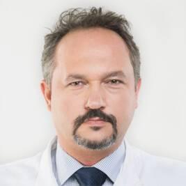 лікар Пірус Володимир Петрович: опис, відгуки, послуги, рейтинг, записатися онлайн на сайті h24.ua