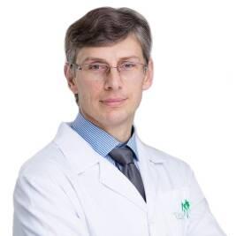 лікар Когут Віктор Вікторович: опис, відгуки, послуги, рейтинг, записатися онлайн на сайті h24.ua