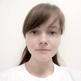 лікар Пенишева Євгенія Олександрівна: опис, відгуки, послуги, рейтинг, записатися онлайн на сайті h24.ua