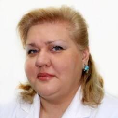 лікар Ковалевська Інна Григорівна: опис, відгуки, послуги, рейтинг, записатися онлайн на сайті h24.ua