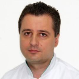 лікар Сюркель Микола Миколайович: опис, відгуки, послуги, рейтинг, записатися онлайн на сайті h24.ua