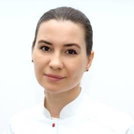 лікар Гиндич Ольга Андріївна: опис, відгуки, послуги, рейтинг, записатися онлайн на сайті h24.ua