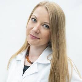 лікар Мухоїд Світлана Сергіївна: опис, відгуки, послуги, рейтинг, записатися онлайн на сайті h24.ua