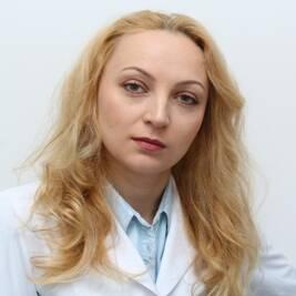 лікар Диннік Анна Михайлівна: опис, відгуки, послуги, рейтинг, записатися онлайн на сайті h24.ua